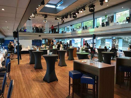 Abb. zu Artikel MICE Branchentreff erstmals in Düsseldorf