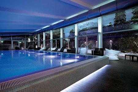 Abb. zu Erholung für Körper und Seele im Hotel Schloss Pontresina