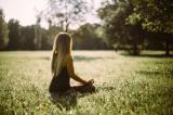 Abb. zu Yoga-Retreats mit Bergblick - Ruhe in der Natur, Ruhe im Geist