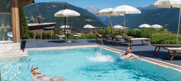 Abb. zu Urlaub mit Esprit am Südtiroler Kronplatz