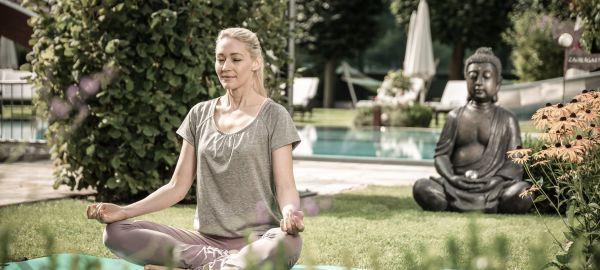 Abb. zu Dem Alltag entfliehen und Balance finden