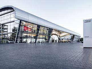 Abb. zu Artikel GABAL-Speaker-Abend im Audi Forum Neckarsulm