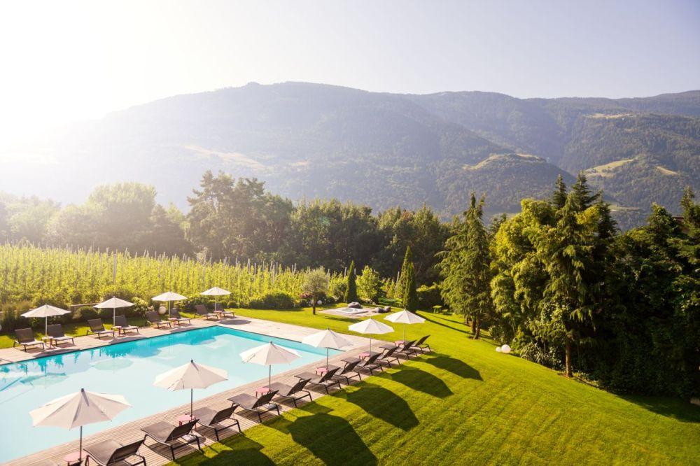 Abb. zu Raus in die Südtiroler Natur