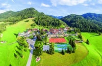 Abb. zu Sommerlicher Familienurlaub im 5-Sterne-Hotel