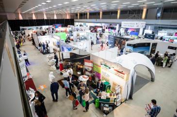 Abb. zu Artikel LOCATIONS Region Stuttgart: Angebote des regionalen Event-Markts