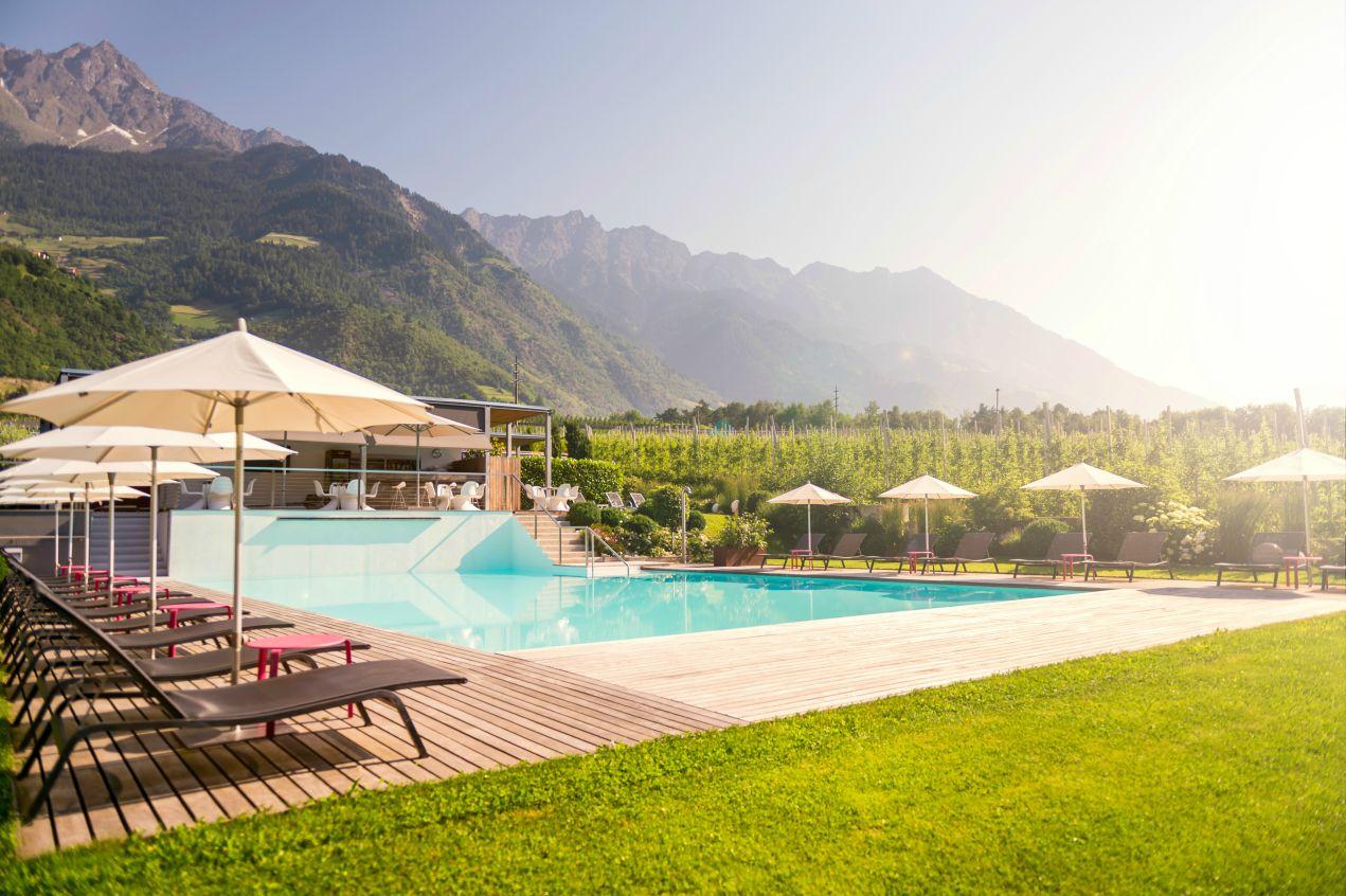 Design Hotel Tyrol ****