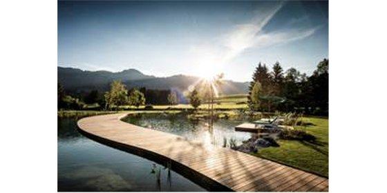 Sonnenalp Resort SPA GOLF