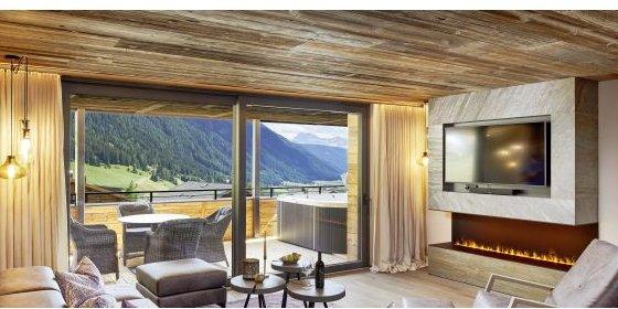Neu: Chalet Salena – luxury & private lodge
