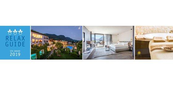 Der Plantitscherhof gehört zu den besten Wellness-Hotels Südtirols