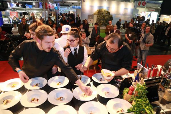 Abb. zu Artikel Voll im Trend: Superfood und Glas statt Plastik