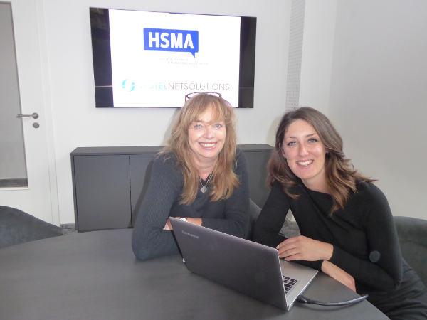 Abb. zu Artikel HSMA baut Kooperation mit HotelNetSolutions weiter aus