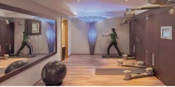 Sporthotel Alpenrose Residenz