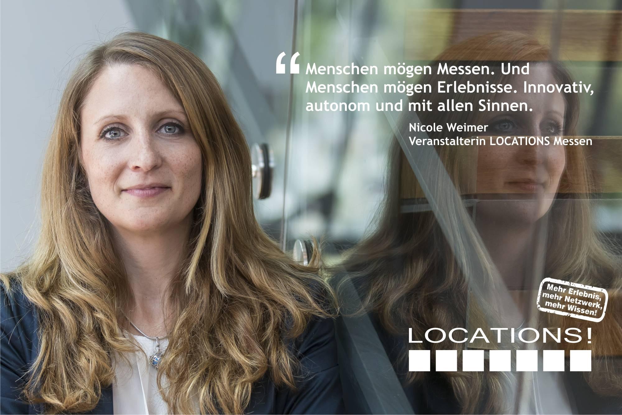 Abb. zu Artikel LOCATIONS Rhein-Neckar mit neuen Messe-Features