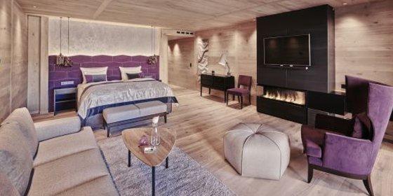 Neue alpine Lodge am Achensee inspiriert zur Entfaltung
