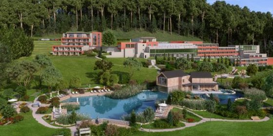 PFALZBLICK WALD SPA RESORT
