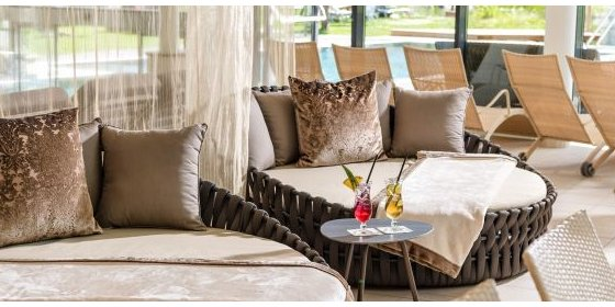 Hotel Rieser ****Superior Aktiv & Spa Resort