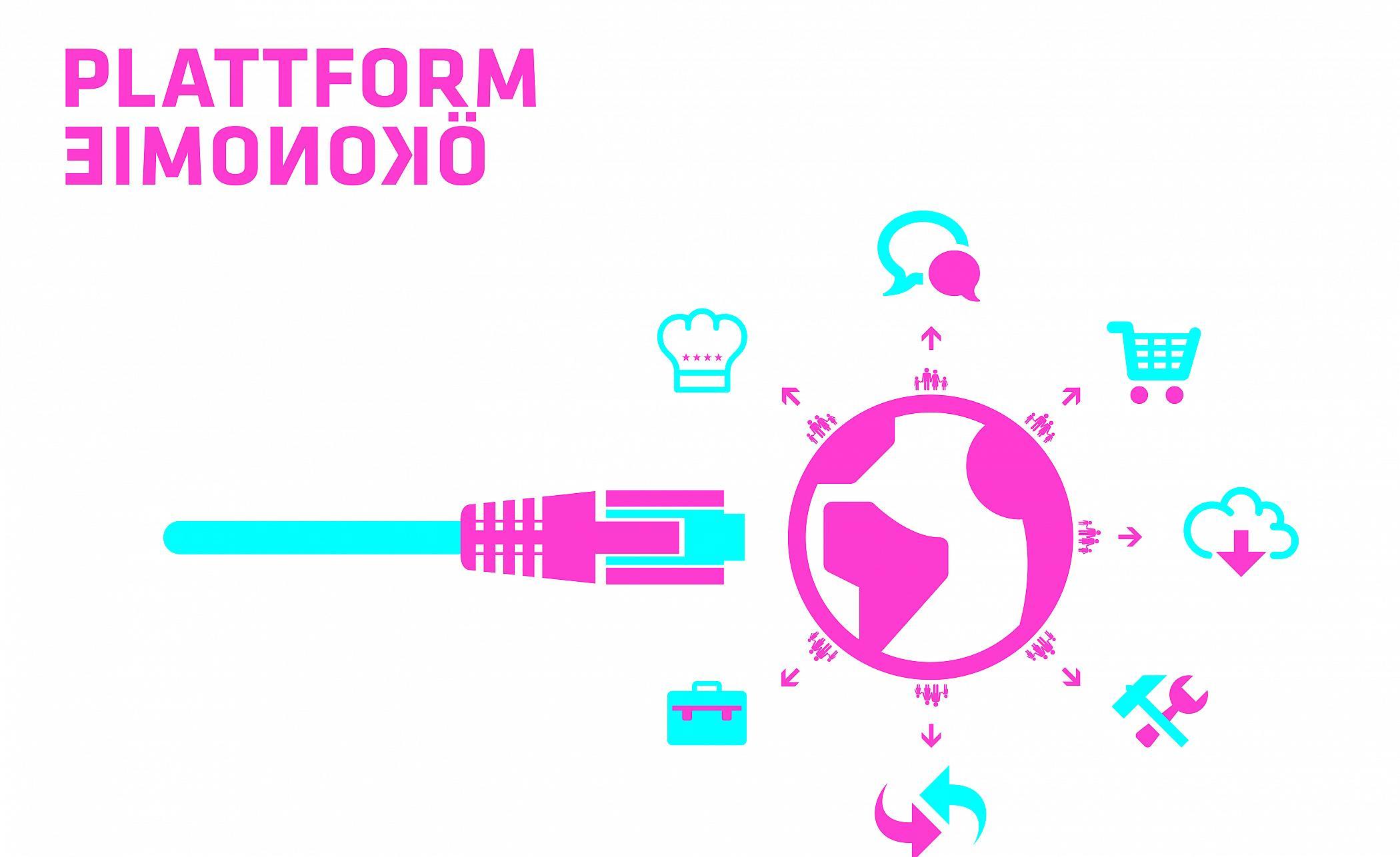 Abb. zu Artikel Wie die Plattformökonomie die Tagungsbranche beeinflussen wird