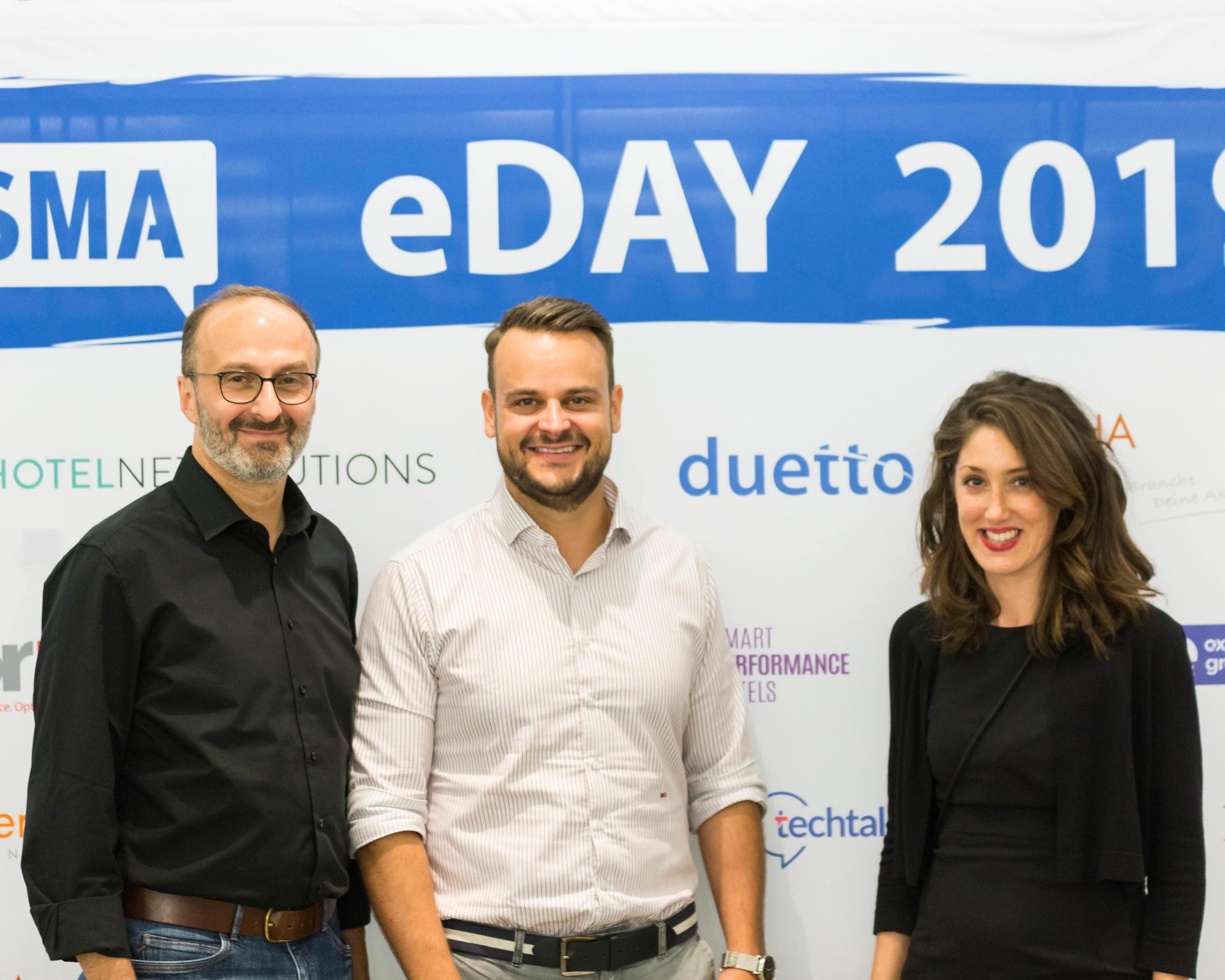 Abb. zu Artikel Duetto wird Sponsoring Partner der HSMA Deutschland e.V.