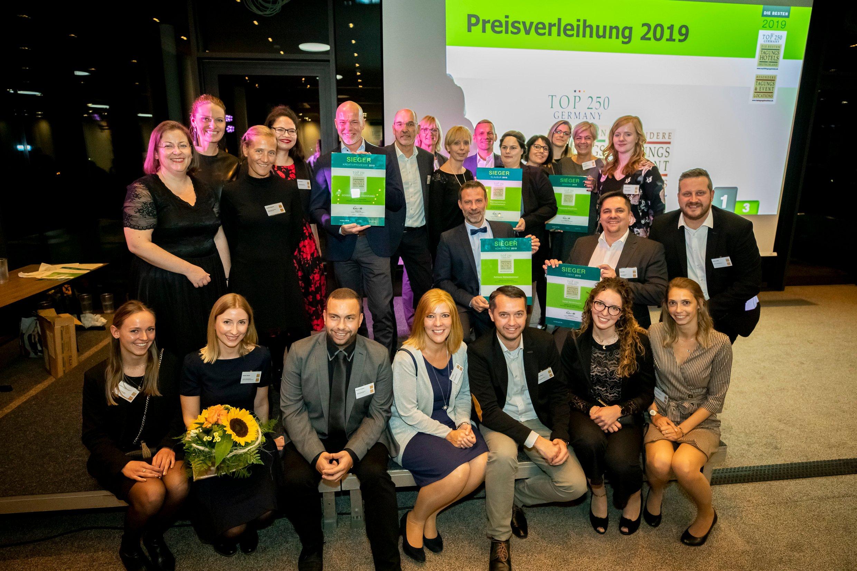 Abb. zu Artikel Beste Tagungshotels in Deutschland ausgezeichnet
