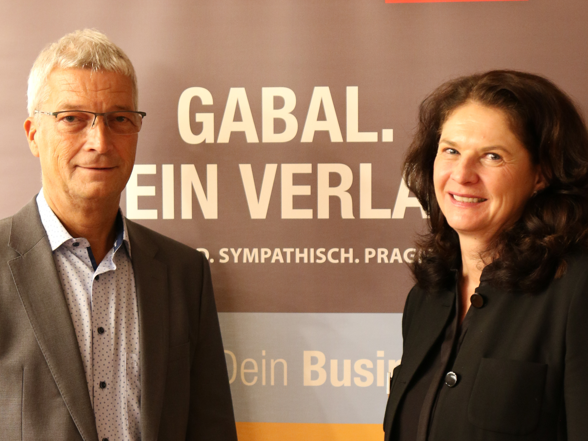 Abb. zu Artikel Geschäftsführerwechsel beim GABAL Verlag