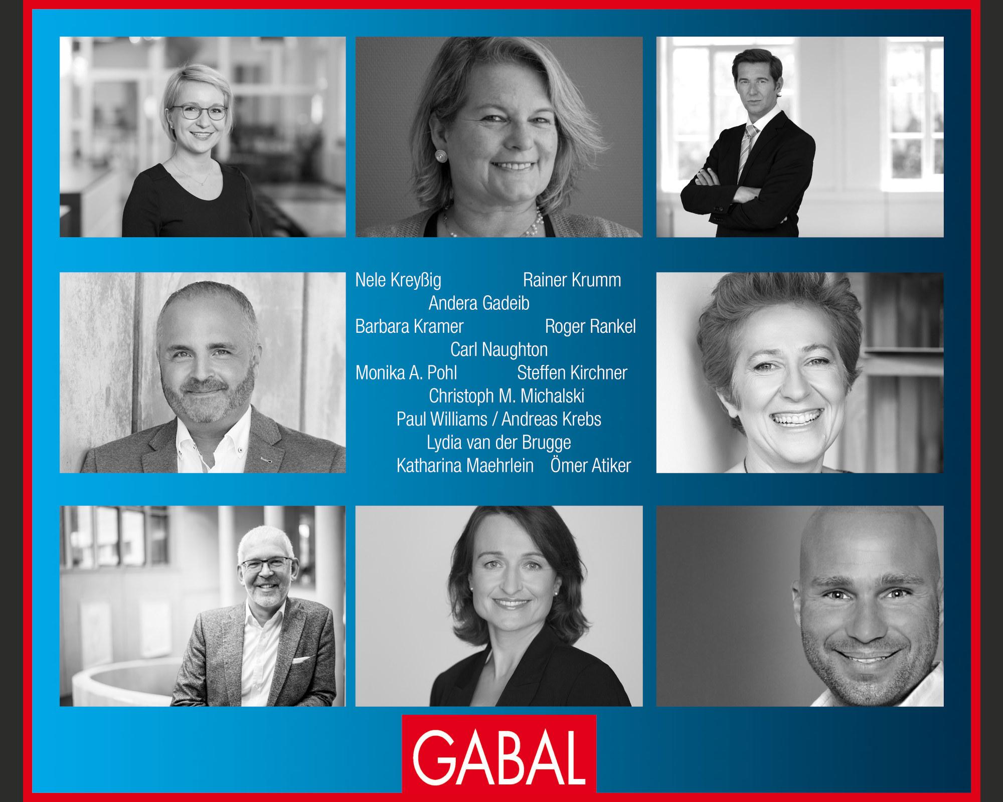 Abb. zu Artikel GABAL-Speaker-Abende 2020