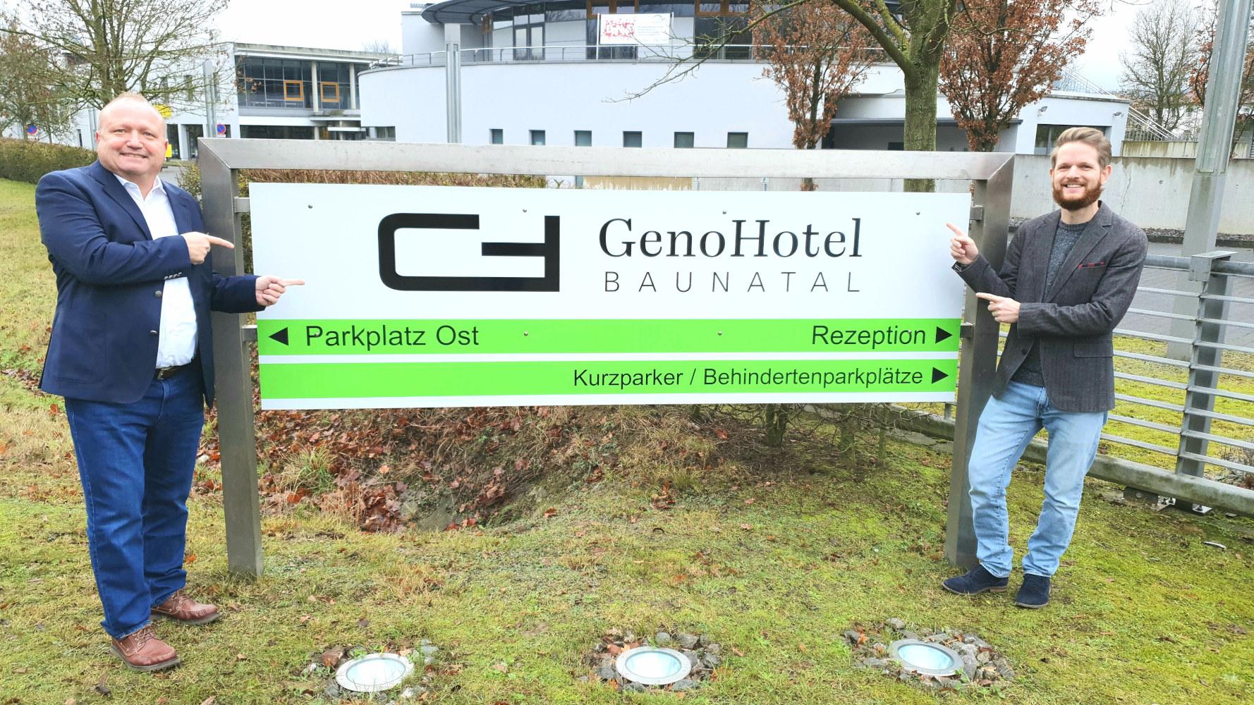 Abb. zu Artikel GenoHotels Baunatal und Forsbach im neuen Gewand