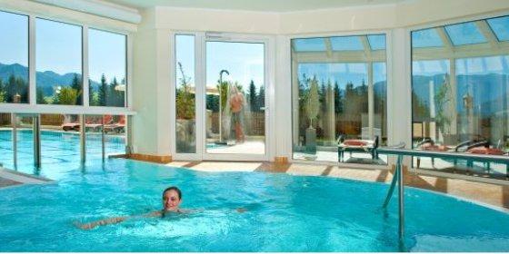 Hotel Alpina Wellness & Spa Resort****s