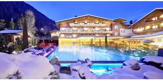 Hotel Quelle***** Nature Spa Resort