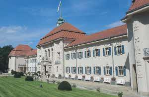 Abb. zu Sächsische Staatsbäder vereinen Tradition und Moderne
