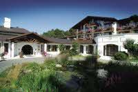 Abb. zu Artikel Frischer Wind im Alpenhof Murnau