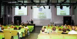 Abb. zu Artikel Expertenforum: Umweltfreundliche Konzepte im Tagungssektor