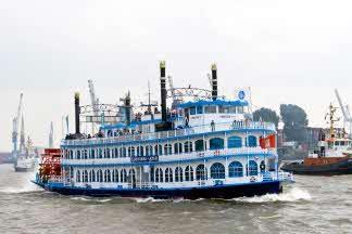 Abb. zu Artikel Die MICE-Branche sticht in Hamburg wieder in See
