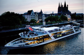 Abb. zu Artikel Die MICE-Branche trifft sich auf dem Rhein in Köln