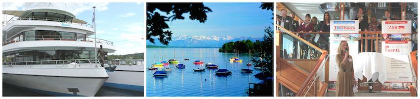 Abb. zu Artikel 10 Jahre Starnberger See Branchentreff - feiern Sie mit!