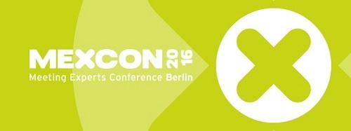 Abb. zu Artikel MEXCON 2016: Digitale Zukunft bei Veranstaltungen