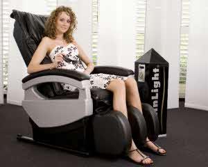 Abb. zu Artikel High-Tech-Wellness - auch in Tagungshotels!