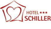 Logo Hotel Schiller