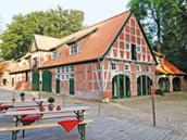 Abbildung Seminar- und Eventzentrum Gut Thansen
