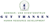 Logo Seminar- und Eventzentrum Gut Thansen