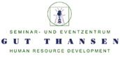 Logo Seminar- und Eventzentrum Gut Thansen