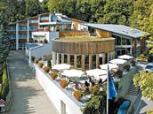 Premium Tagungshotel Forsthaus Grüna