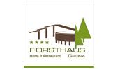 Logo Forsthaus Grüna