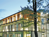 Abbildung Ringhotel Schorfheide