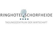 Logo Ringhotel Schorfheide