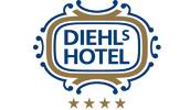 Logo Diehls Hotel