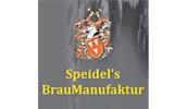 Logo Hotel Speidel`s BrauManufaktur