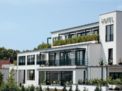 Abbildung Lindenhof Hotel Tepe