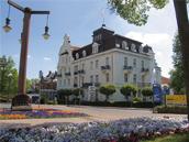 Premium Tagungshotel Göbel`s Hotel Quellenhof