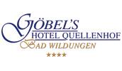 Logo Göbel`s Hotel Quellenhof