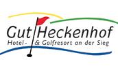 Logo Gut Heckenhof & Golfresort a.d. Sieg